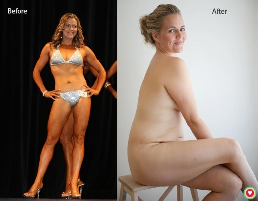 Taryn Brumfitt Body Image Movement
