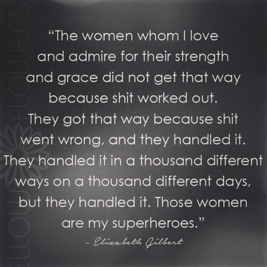 Female Heroes
