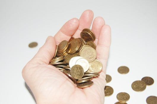 Money money money - www.alignwnature.com